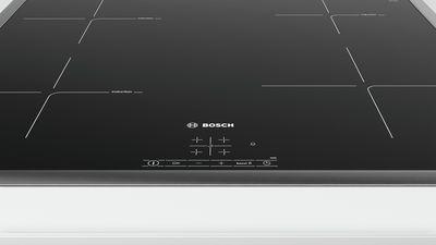 Koken op een elektriciteitsgroep van 230V